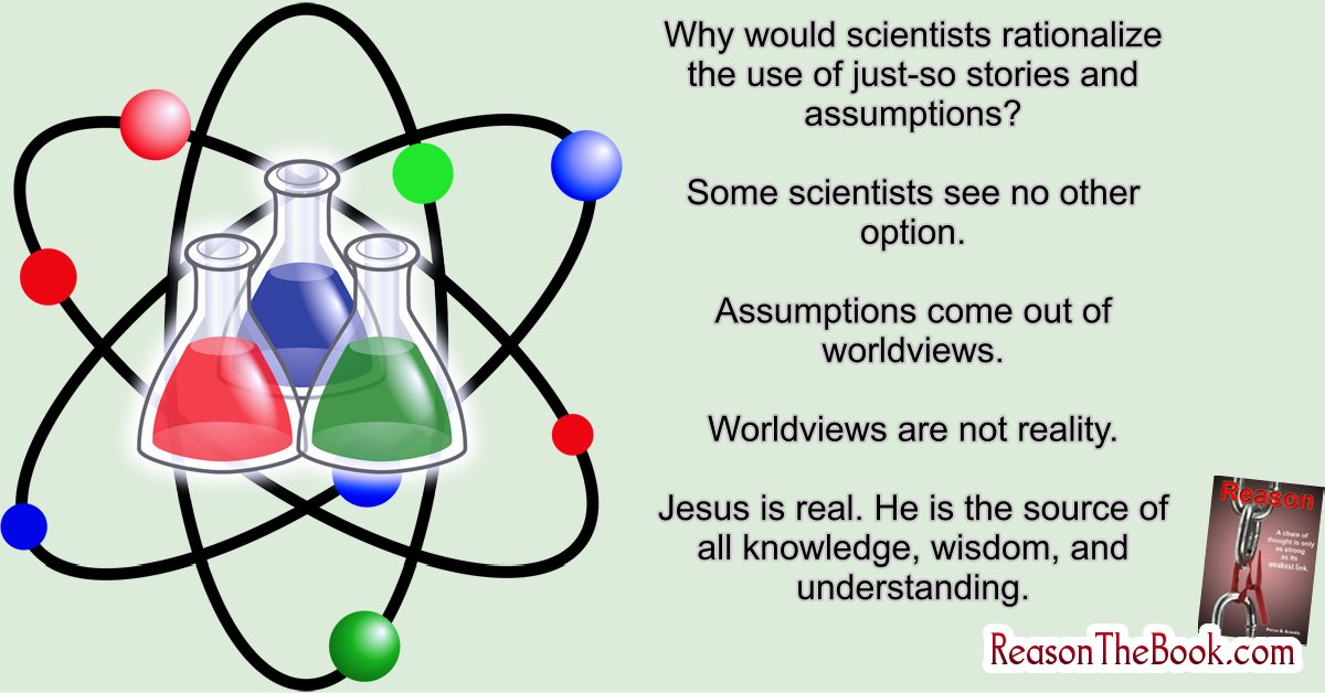 science assumptions